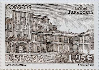 PARADOR DE OROPESA