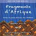 Fragments d'Afrique// Printemps des poètes 2017