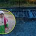 Budak taska maut dihempap pintu pagar besi