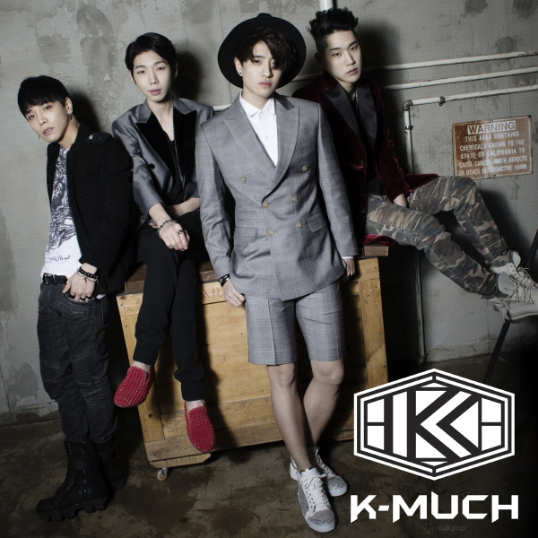 [Single] K-MUCH – 24th December