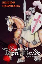 Libros gratis La venganza de Don Mendo para descargar en pdf completo
