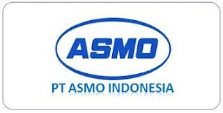 Lowongan Kerja PT.ASMO INDONESIA Kawasan Bekasi mm2100 2016
