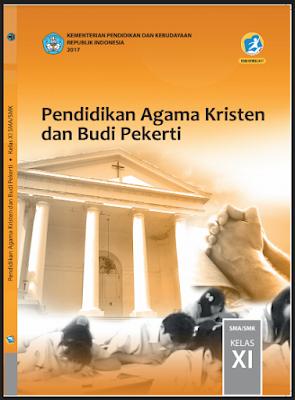 Beli koleksi buku sosiologi agama online lengkap edisi & harga terbaru september 2021 di tokopedia! Buku Pendidikan Agama Kristen dan Budi Pekerti Kelas 10/11