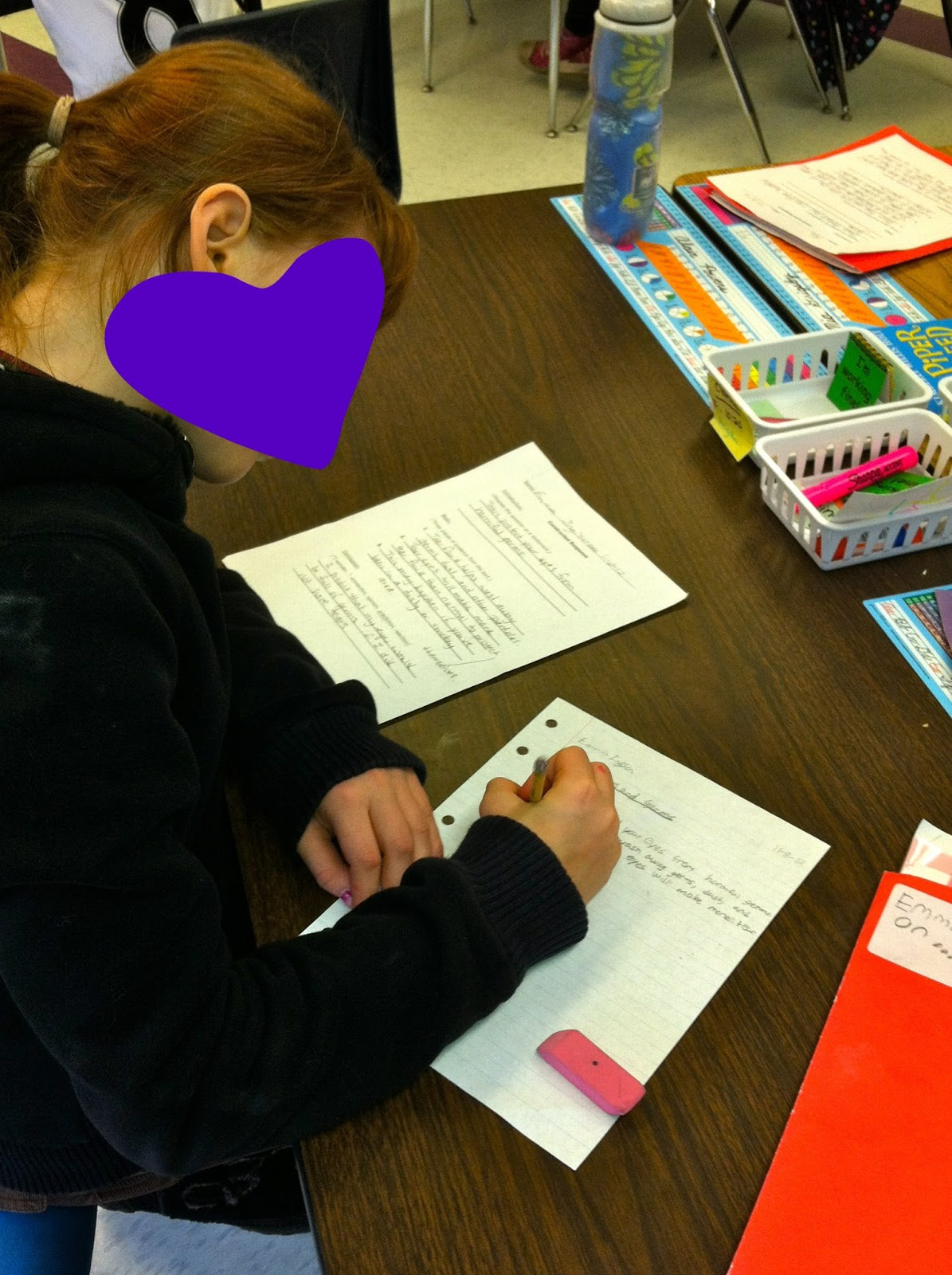 4th Grade Reading Passages With Extended Response