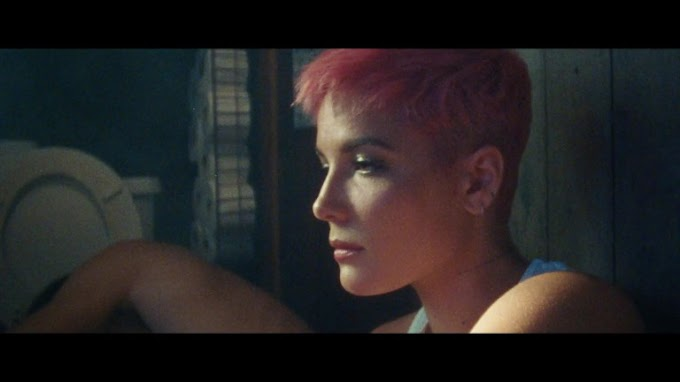 [VIDEO] Halsey – Without Me | MP4 DOWNLOAD