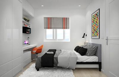 Tempat Tidur Minimalis Nyaman dan Modern