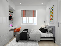 Cara Memilih Tempat Tidur Minimalis Nyaman dan Modern