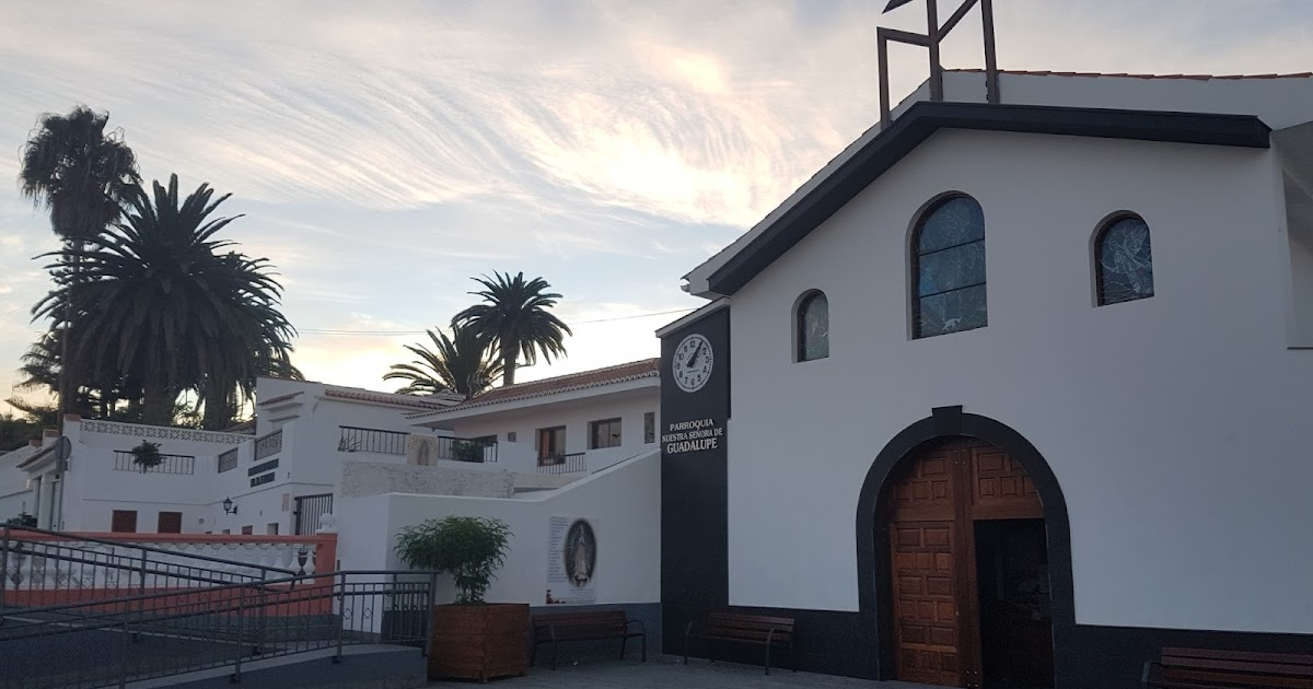 Resultado de imagen de hipoteca iglesia guadalupe Los Realejos