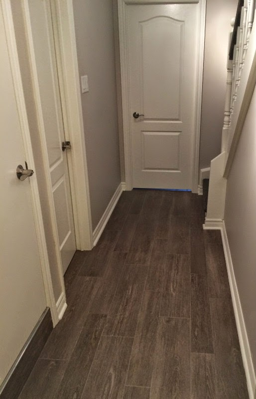 Basement Flooring Renovation Toronto