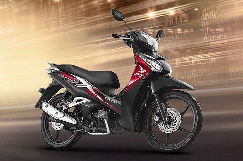 Daftar Harga Honda Supra X Semua Tipe