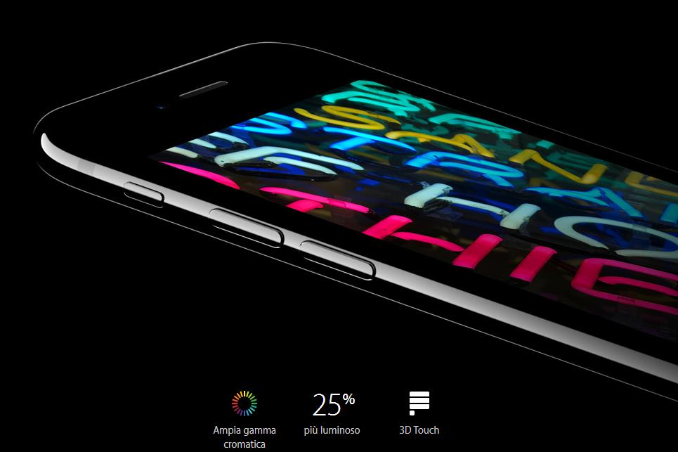 iPhone 7 disponibile dal 16 Settembre (anche in Italia) da 799 euro | Video 3
