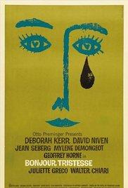 Watch Bonjour Tristesse Online Free 1958 Putlocker