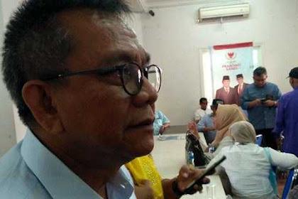 Seknas Prabowo-Sandi: KPK Tidak Boleh Takut Menteri Enggar