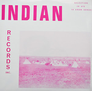14 Crow Songs, Indian Records