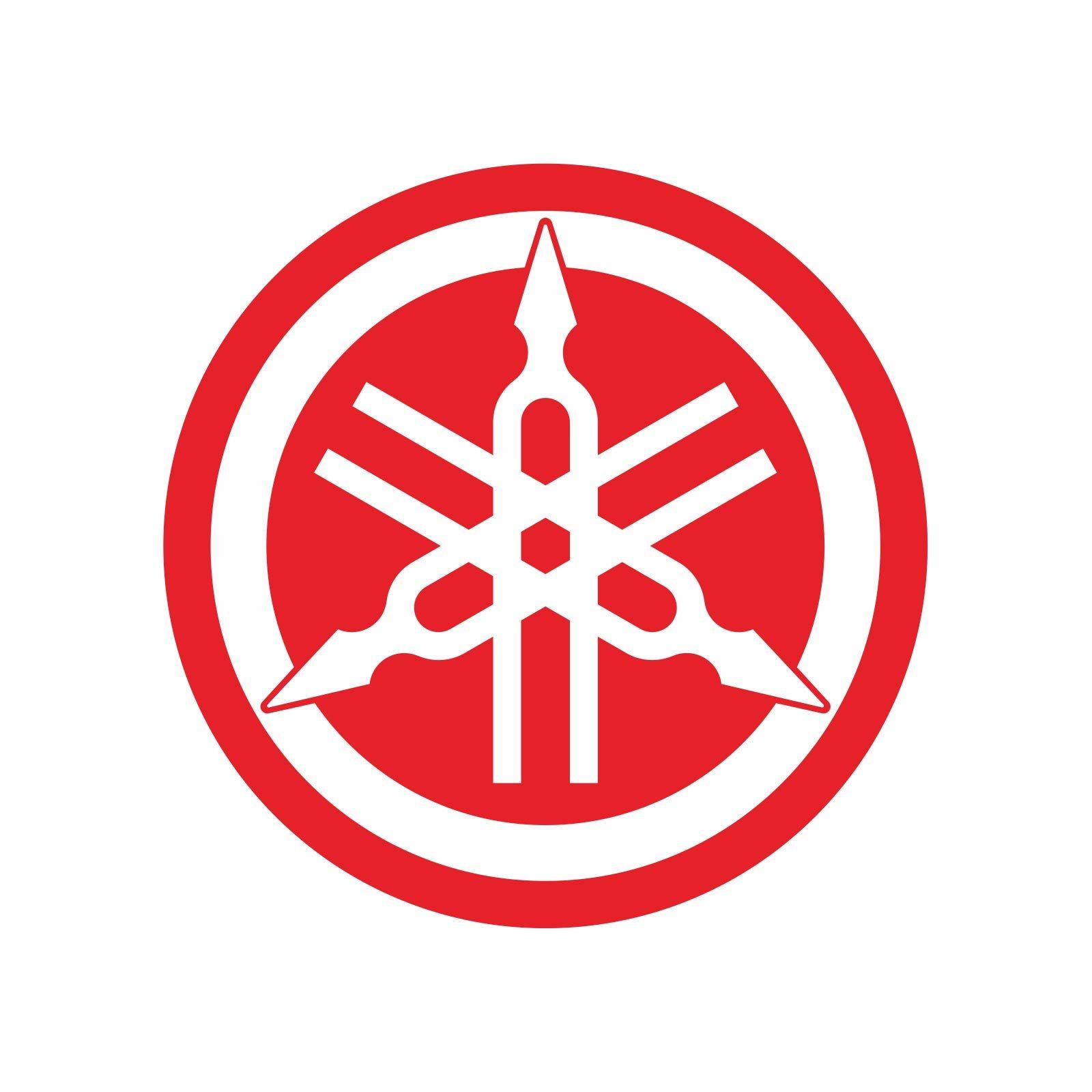 Yamaha Motorcycle Symbol