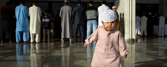 Hukum Sunnah Shalat Nishfu Sya'ban Menurut Ulama Tashawuf  Dan Ulama Fiqh