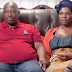 In Memes! OPW Couple's Age Gap Has Black Twitter Confused! #OurPerfectWedding