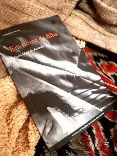 A opinião do livro de Carla Maia de Almeida sobre violência doméstica, no dia oito de março, em celebração do dia da mulher, no nosso Clube de Leituras