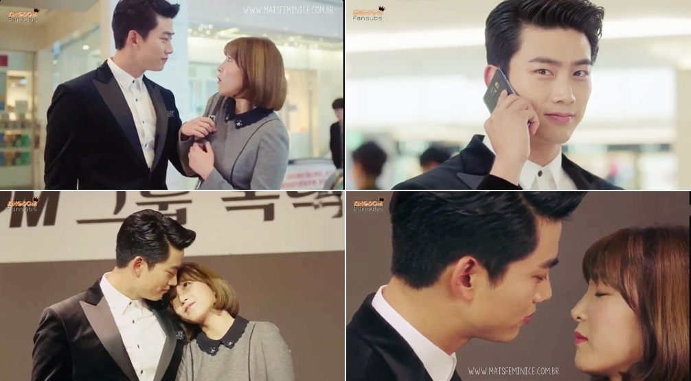 Web-Drama - 7 first kisses - Ok Taec Yeon
