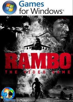 Rambo The Video Game Baker Team PC Game Download
