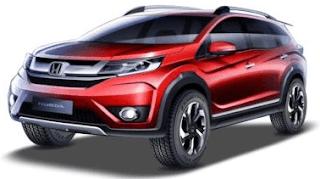 Mobil ini memiliki rencana smart car yang nyaris sama dengan pendahulunya, Honda Mobilio.