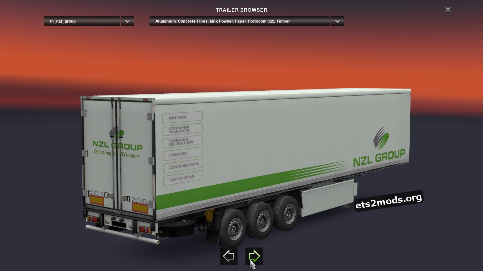 Combo Pack NZL Group Transport