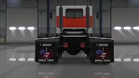 ats i support single moms mudflap pack screenshots 5