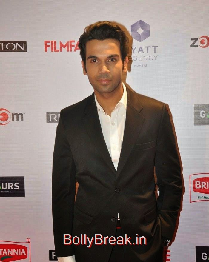 60th Britannia Filmfare Awards pre-awards Party, 60th Britannia Filmfare Awards pre-awards Party 2015 Red Carpet Pics