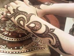 Attractive & Beautiful Hd Desgin Of Mehandi 44