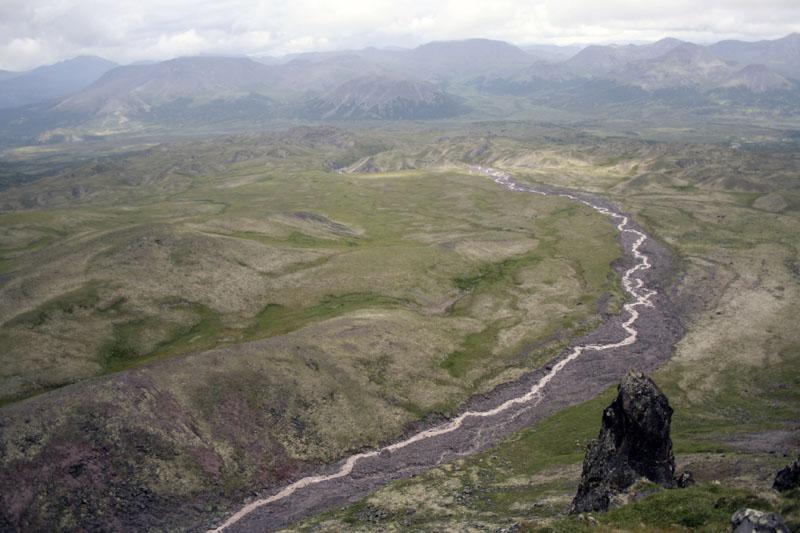 река кетачан 1 камчатка