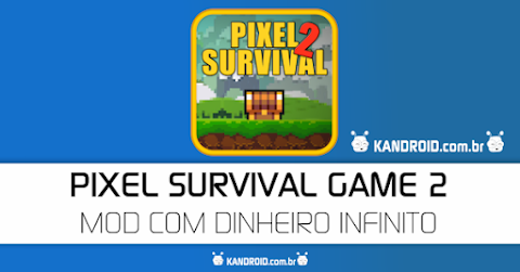 Pixel Survival Game 2 1.66 APK Mod [Money]