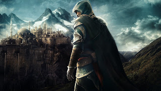 Assassin's Creed PC Wallpaper