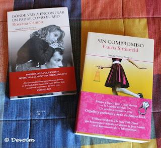 Libros gracias a Siruela