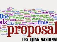 Download Proposal Pelaksanaan Tambahan Jam Pelajaran (LES) Ujian Nasional 2016/2017
