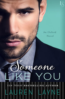 Someone like You (Oxford #3) by Lauren Layne