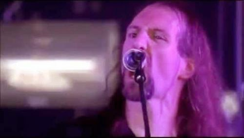 Novembers Doom - Bled White video