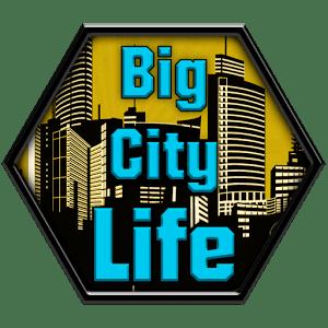 Big City Life : Simulator - VER. 1.4.5 Unlimited (Money - Energy) MOD APK