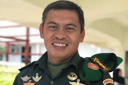 Hadir Sebagai  Prajurit  Melindungi Rakyat, TNI Bukan Untuk Membunuh