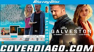 Galveston Bluray