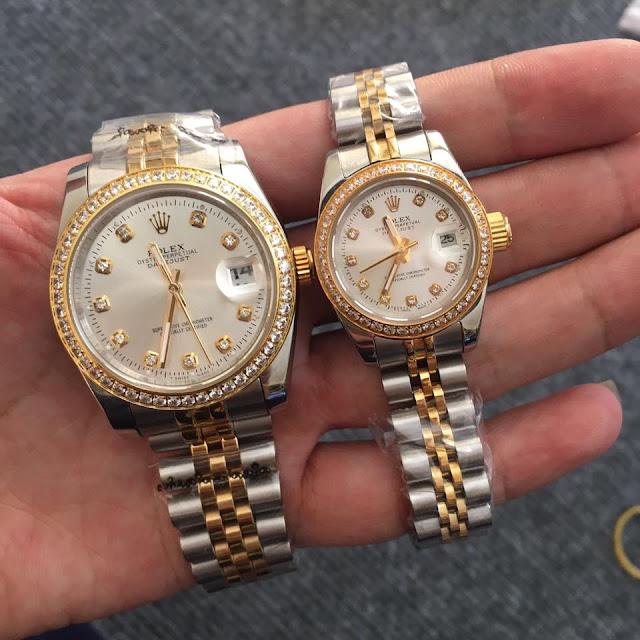 Đồng hồ Rolex Đ2010