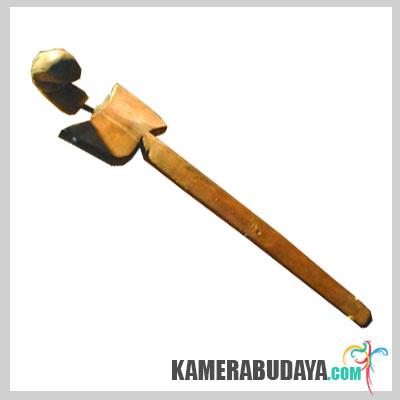 Keris Bengkulu, Senjata Tradisional Dari Bengkulu