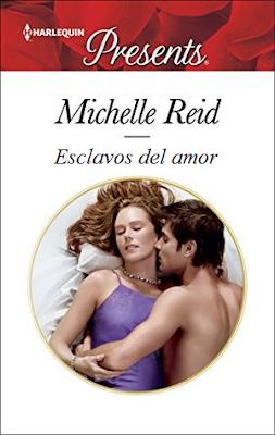 Michelle Reid - Esclavos del amor