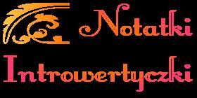 Notatki Introwertyczki
