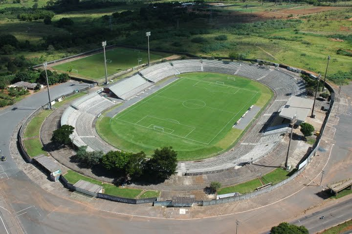 Resultado de imagem para estadio Serejão