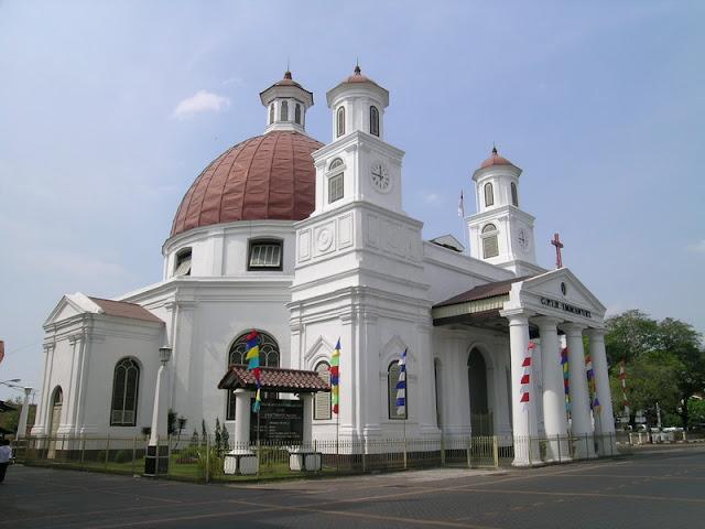 Gereja Blenduk (Semarang)