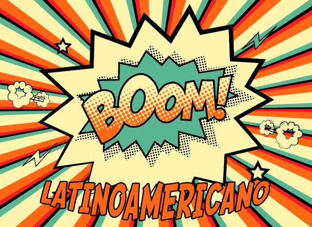 El Boom Latinoamericano, imperdible