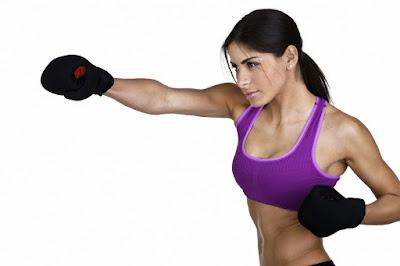 Deporte Kickboxing