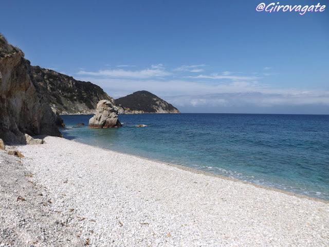 isola elba spiaggia Sorgente