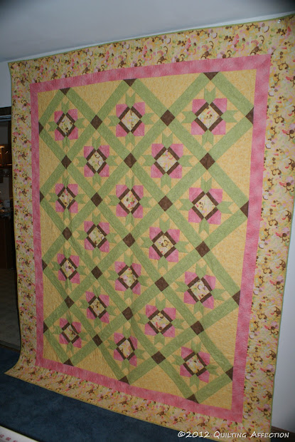 Quilting Affection Design Quilts