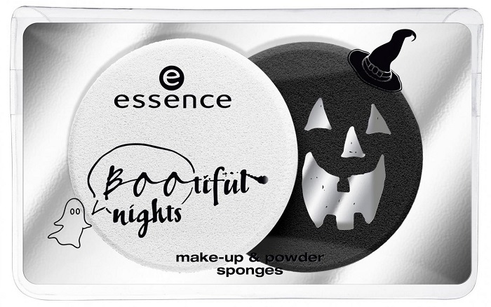 essence bootiful nights make-up sponges